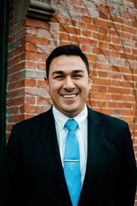 Alexander M. Castro