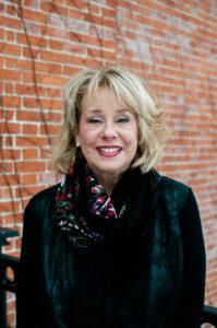 Deborah W. Pierce, Administrative Assistant