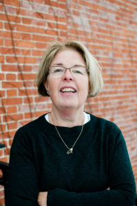 Patricia M. Walton, Firm Administrator